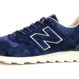 new balance - CM1400 「INVINCIBLE」 「LIMITED EDITION」