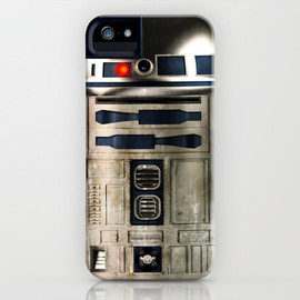 R2-D2 - Someone buy me this when I get an iPhone.