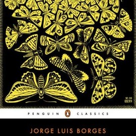 Jorge Luis Borges - The Book of Sand and Shakespeare's Memory