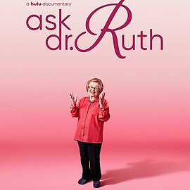 Ryan White - Ask Dr. Ruth