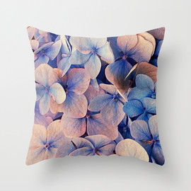 Society6 - Blue Dreams by Msimioni