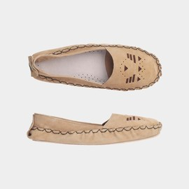 MOCCASIN SLIPPER | TOAST