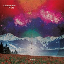 Commodity Place - Multifrequency Behaviour Of High Energy Cosmic Sources EP