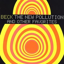 BECK - The New Pollution (JP)