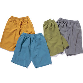 STUSSY - GS Room Boxer