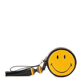 ANYA HINDMARCH - Smiley Clutch