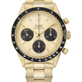 "ROLEX - Daytona Ref. 6264 ""Tiffany & Co."""