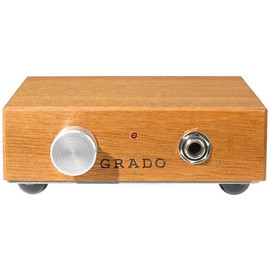 Grado - Grado: RA-1 A/C Reference Headphone Amp