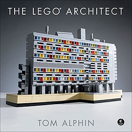 Tom Alphin - The Lego Architect