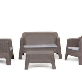 keter - In&Out set | Deep Seating | Outdoor Furniture | Keter