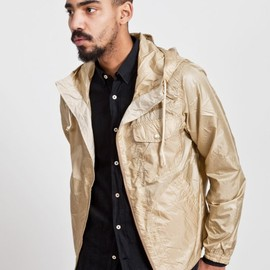 nanamica - PERTEX® Light Cruiser Jacket