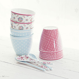 My Home Style/Greengate - mag,spoon