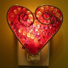 cute night light!