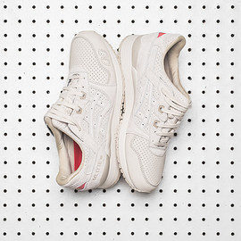 Asics - Gel Lyte III Perforated - Birch