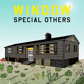SPECIAL OTHERS - WINDOW (初回盤 CD+DVD)