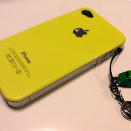 Apple - iPhone4 case