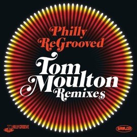 V.A. - Vol. 1-Philly Re-Grooved-Tom Moulton Philly Groove