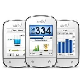 Striiv Smart Pedometer - Striiv Smart Pedometer