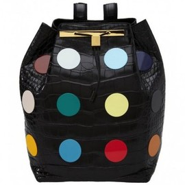 The Row x Damien Hirst - Backpacks