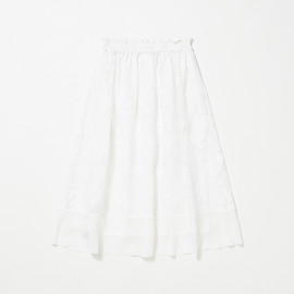 BY MALENE BIRGER - Lace Skirt