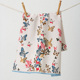 Anthropologie - Dish towel