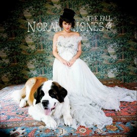 Norah Jones - 『The Fall』