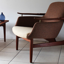 Finn Juhl easy chair