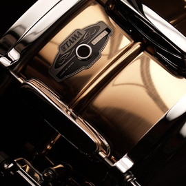 TAMA - Snare Drum / PBZ465A