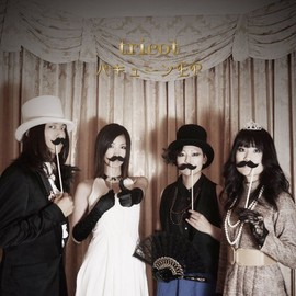 tricot - バキューンEP
