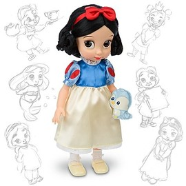 Disney - Disney Princess Animators Collection 16 Inch Doll Figure Snow White