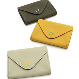 BAG'n'NOUN - CARD CASE