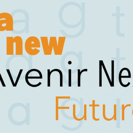 Linotype - Avenir Next