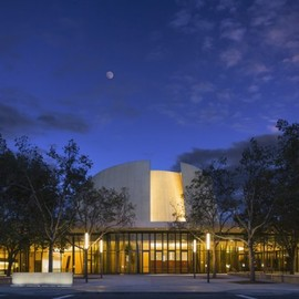 Ennead Architects - Bing Concert Hall