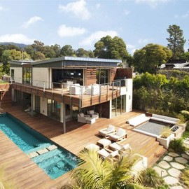 Great House.