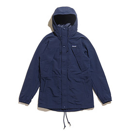 Patagonia - Men's Recycled Nylon Parka-NENA