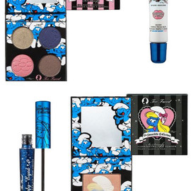 In Your Dreams Makeup Collection ($155 Value)