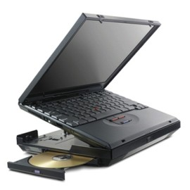 IBM - ThinkPad 570