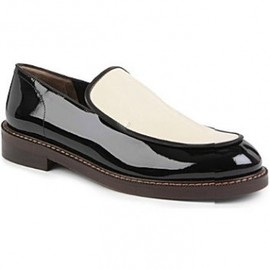MARNI - Patent leather loafers 2013AW