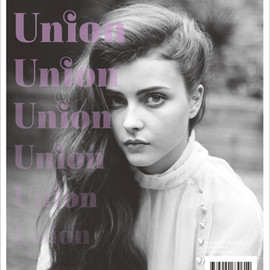 union publishing - union  issue second