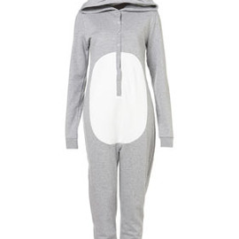 TOPSHOP - Bunny Animal All In One