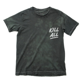 NADA. - All Kill Tee #Charcoal
