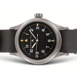 IWC - Mark XI Pilot Watch