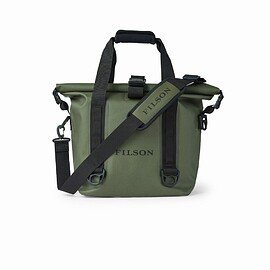 Filson - Dry Roll-Top Tote Bag - Green