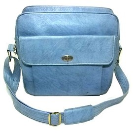 SAMSONITE - 1970 Vintage SAMSONITE Travel shoulder bag