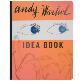 Andy Warhol - Idea Book