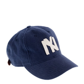 J.CREW - Ebbets Field Flannels® for J.Crew twill ball cap