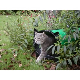 Katkabin - Outdoor-Friendly Cat Homes