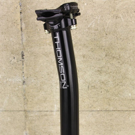 THOMSON - elite setback seatpost (black)