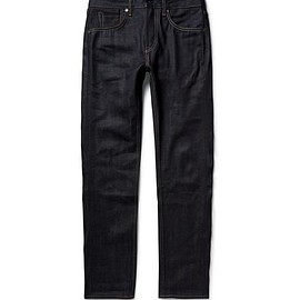 Levi's Made & Crafted - Tack Slim-Fit Dry Selvedge Denim Jeans
