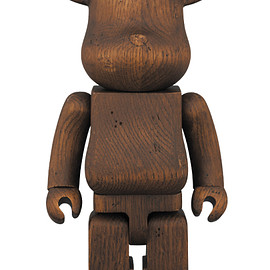 MEDICOM TOY - BE@RBRICK カリモク Antique Furniture Model 400%